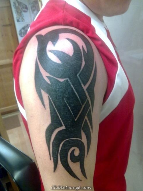 23 Refroidir Tatouages Arm pour les hommes (13)