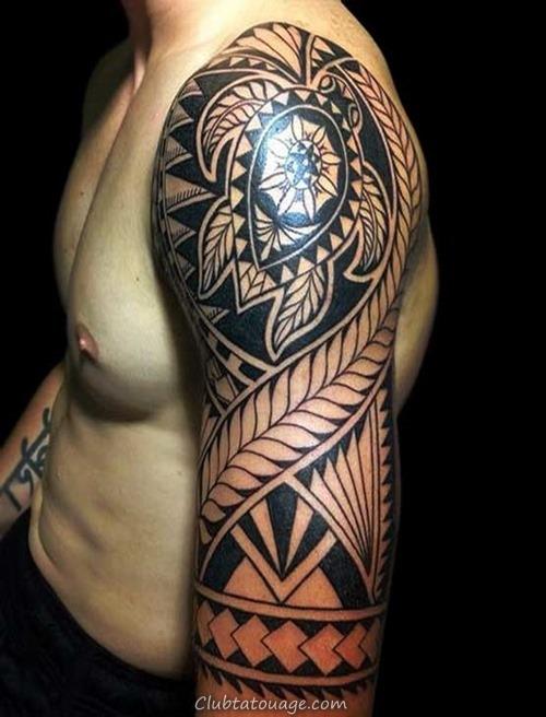 23 Refroidir Tatouages Arm pour les hommes (20)