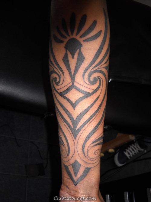 23 Tatouages Arm cool pour les hommes (4)