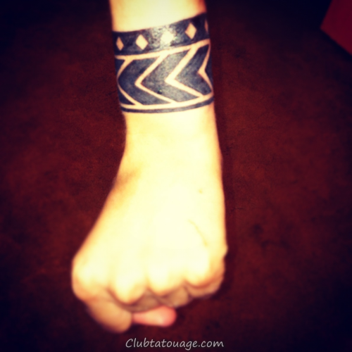 32 étonnants idées de tatouage au poignet (1)