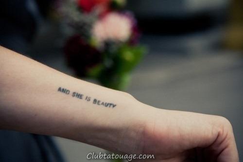 32 étonnants idées de tatouage au poignet (10)
