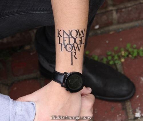 32 étonnants idées de tatouage au poignet (17)