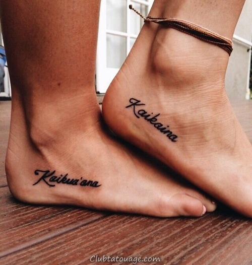 32 idées Matching de tatouage pour Sister (12)