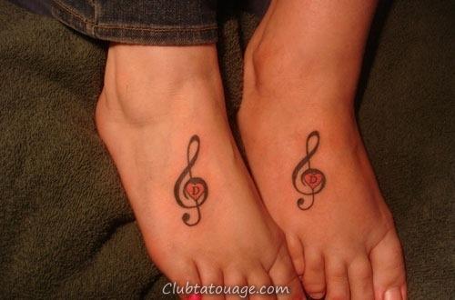 32 idées Matching de tatouage pour Sister (23)
