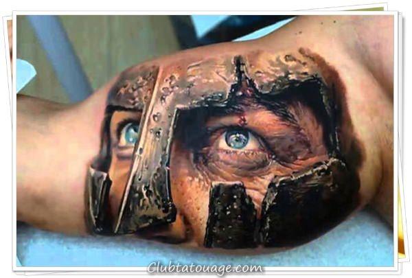 3d tattoo 2