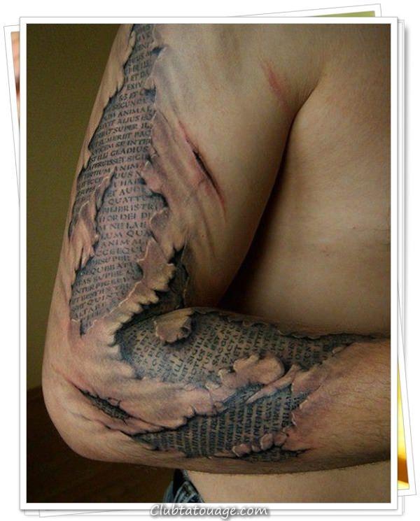 3d tattoo 6