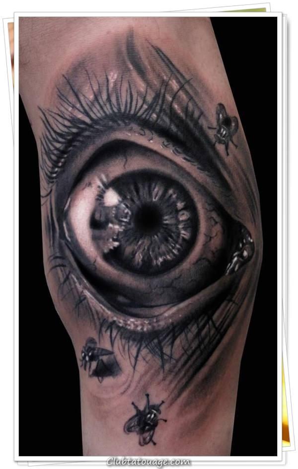 3D tatouages 34