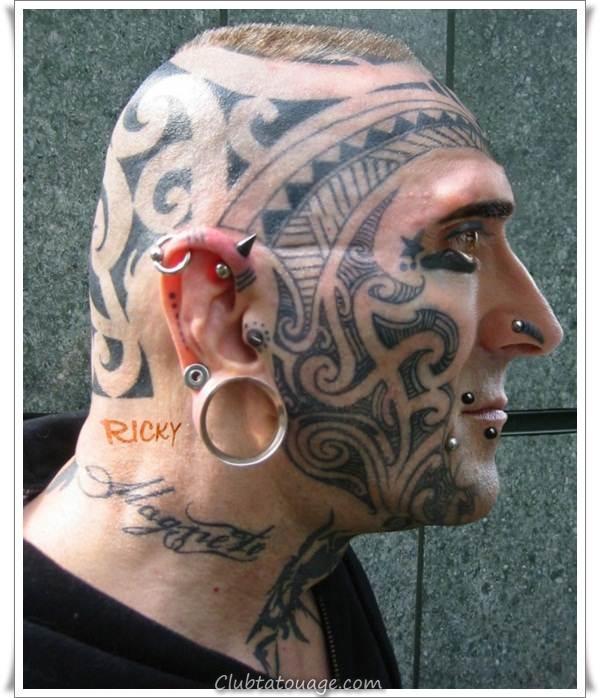 Tattoos For Men 4