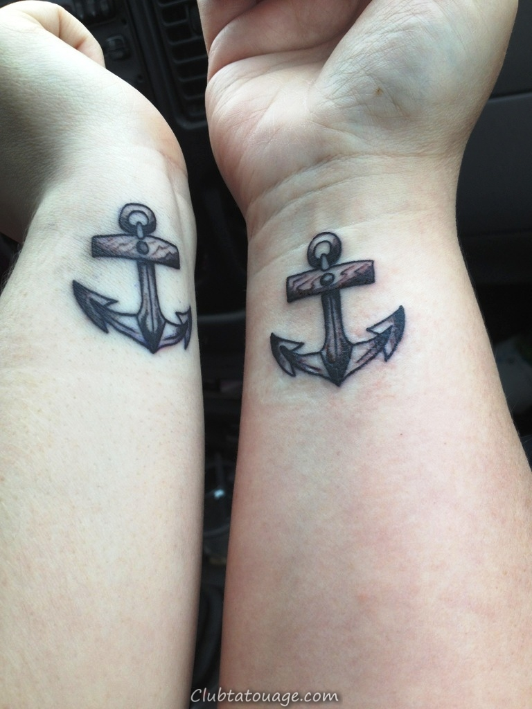 Matching-Tattoos-For-Couples-Love