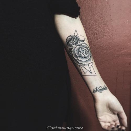 Pologne Tattoo Artist Roma Severov (1)