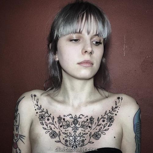 Pologne Tattoo Artist Roma Severov (10)