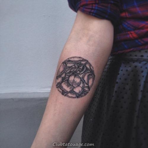 Pologne Tattoo Artist Roma Severov (14)