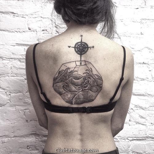 Pologne Tattoo Artist Roma Severov (18)