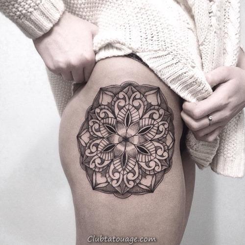 Pologne Tattoo Artist Roma Severov (19)