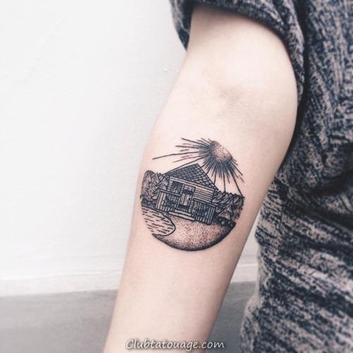 Pologne Tattoo Artist Roma Severov (24)