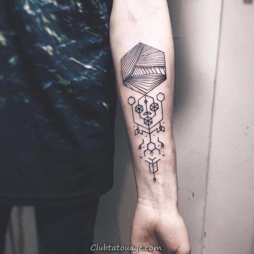 Pologne Tattoo Artist Roma Severov (25)