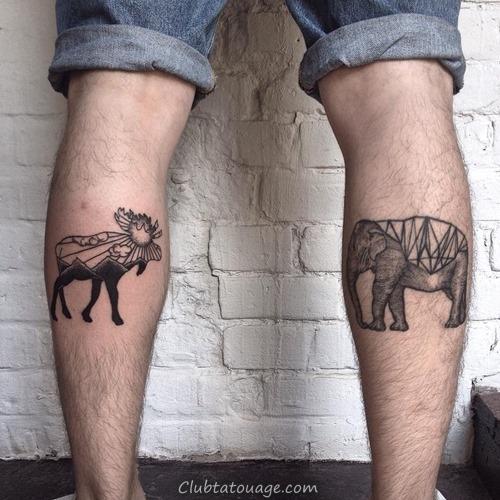 Pologne Tattoo Artist Roma Severov (27)