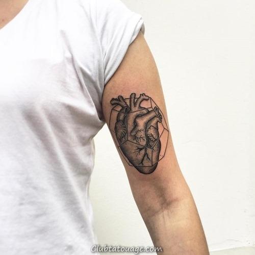 Pologne Tattoo Artist Roma Severov (33)
