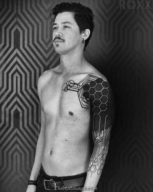Tattoo Artist Roxx de Tattoo 2Spirit (10)