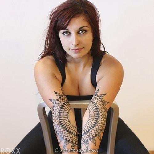 Tattoo Artist Roxx de Tattoo 2Spirit (11)