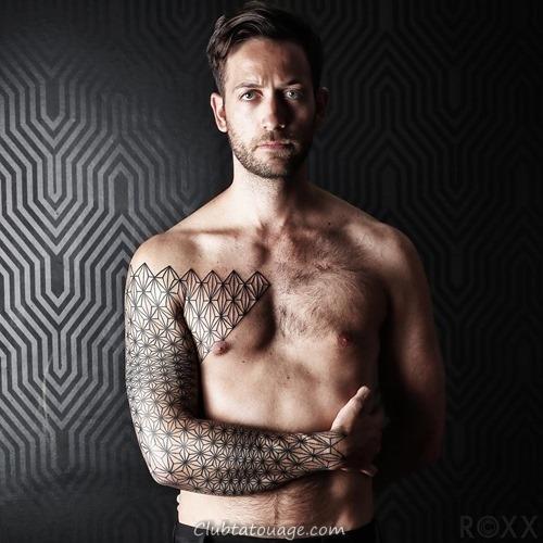 Tattoo Artist Roxx de Tattoo 2Spirit (23)