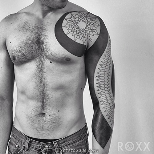 Tattoo Artist Roxx de 2Spirit Tattoo (3)