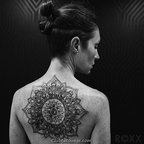 Tattoo Artist Roxx de 2Spirit Tattoo (6)