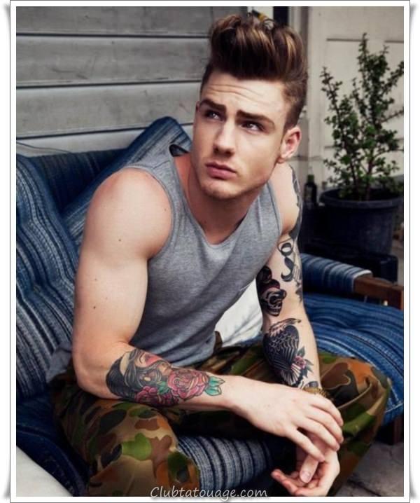 tatouages pour les hommes 28