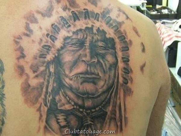 tatouage indien 4