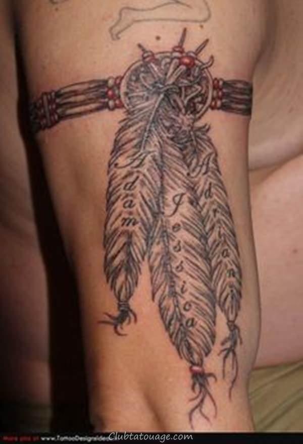 tatouage indien 6