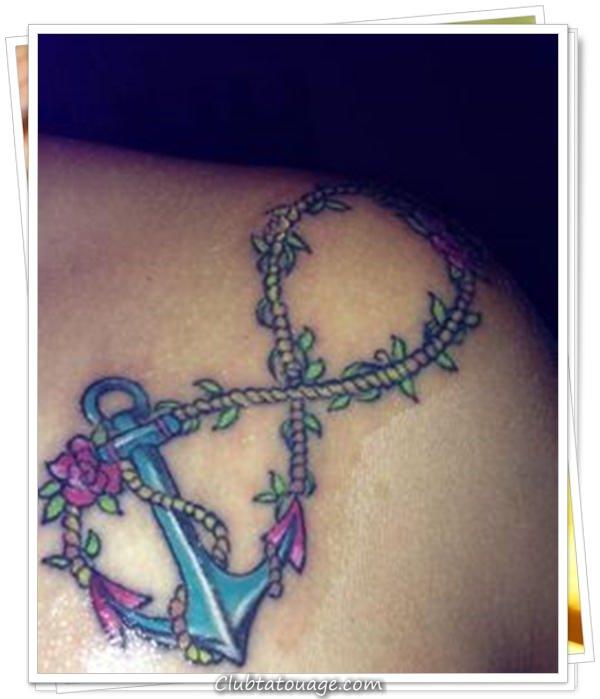 ancre tatouage 7