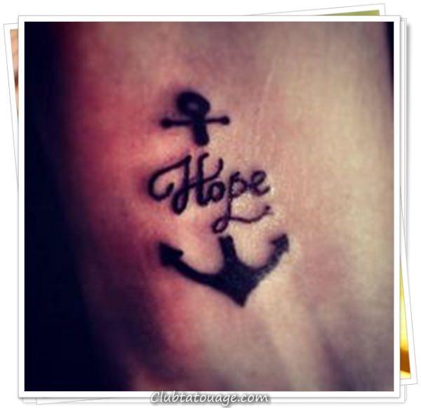 ancre tatouage 8