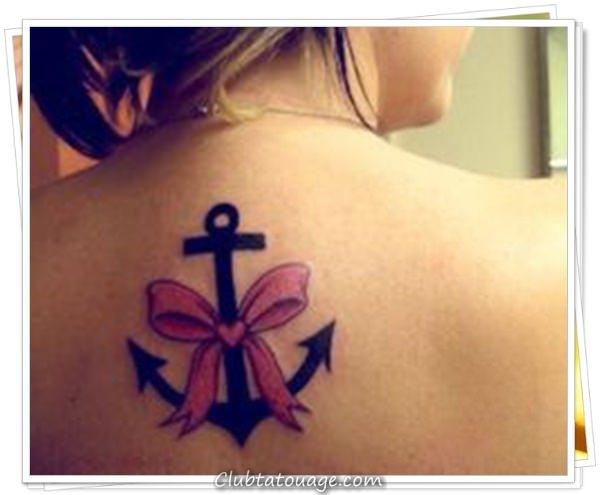 ancres de tatouages 9