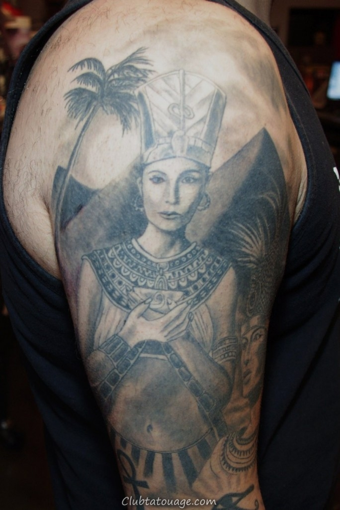 tattoos.24 egyptien