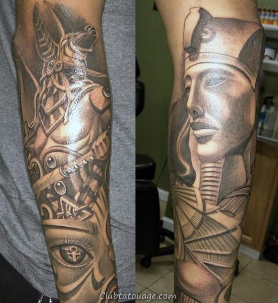 width de tattoos.34 egyptien