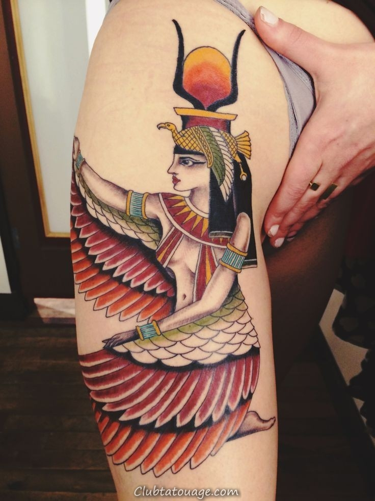 tattoos.4 egyptien