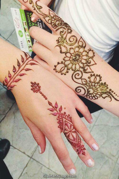 Tattoodo personnalisé Tattoo design