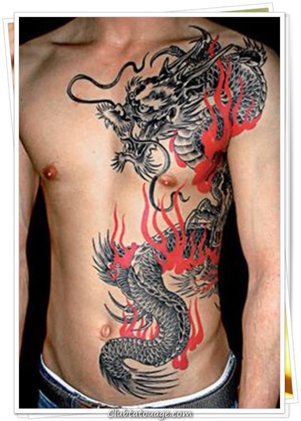 tatouage japonais 38