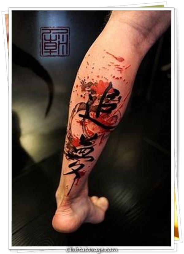 tatouage japonais 25