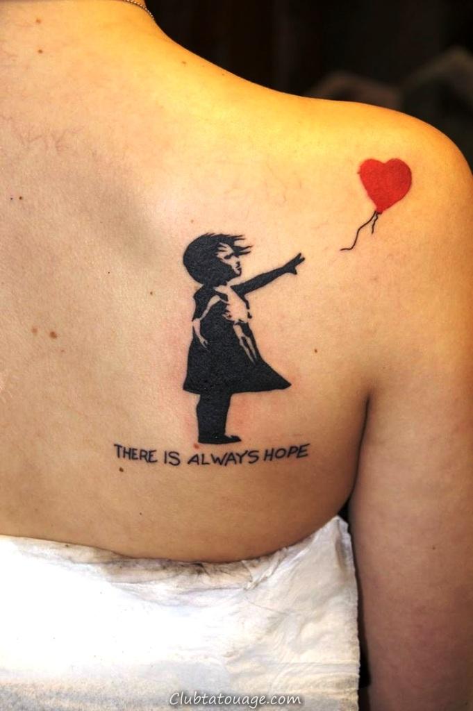 petit-épaule-tatouage idées-pour-femmes-