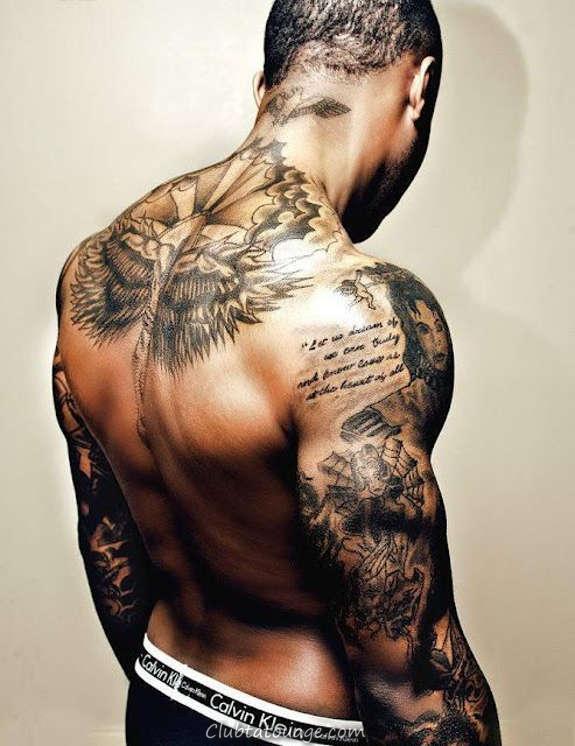 Hot Tattooed Men Vous avez jamais vu (28)