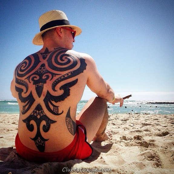 Hot Tattooed Men Vous avez jamais vu (4)