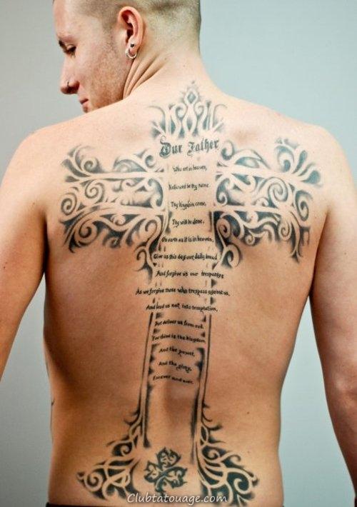 tatouages pour les hommes et les femmes11