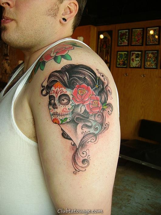 tatouages pour les hommes et les femmes.22