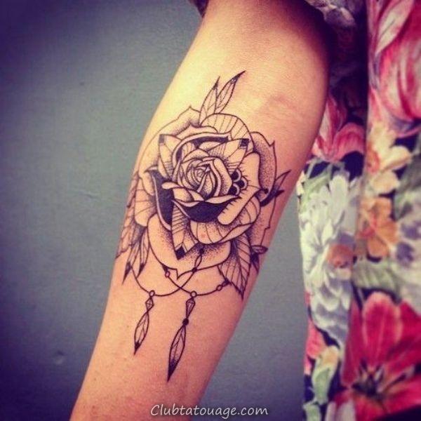 tatouages pour les hommes et les femmes26