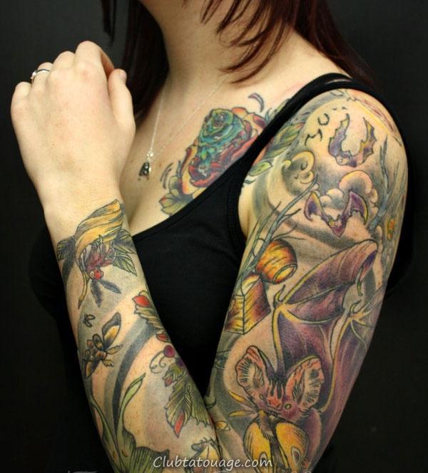 tatouages pour les hommes et les femmes33