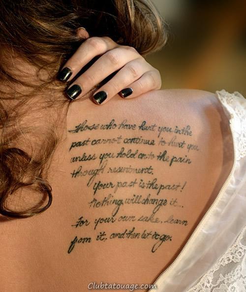 tatouages pour les hommes et women.35