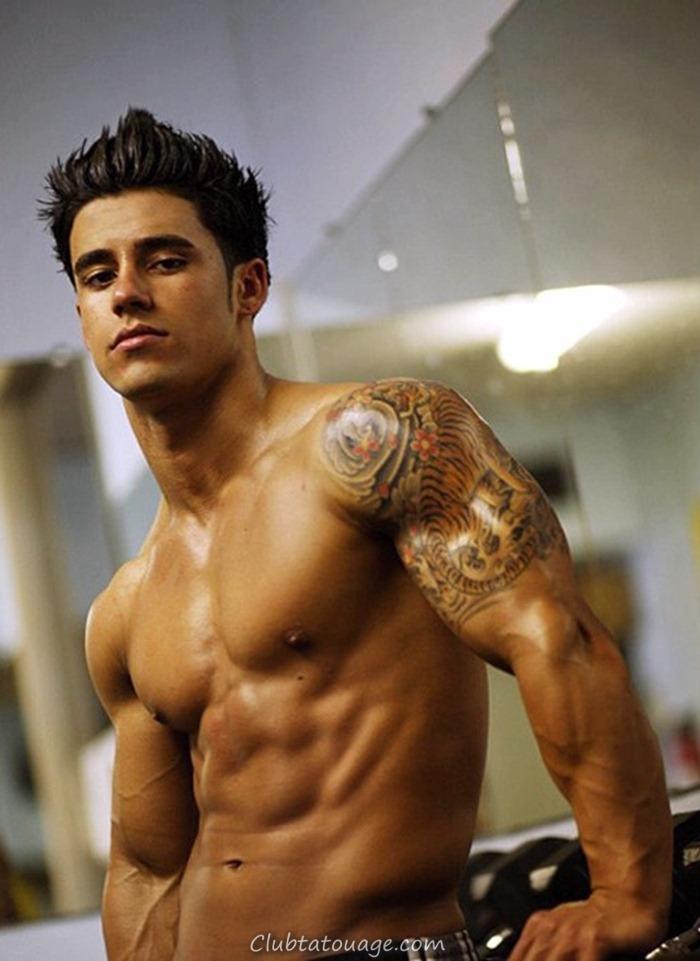 Retour Tattoos For Men