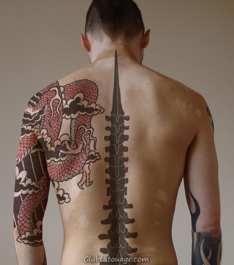 tatouages pour les hommes et les femmes45