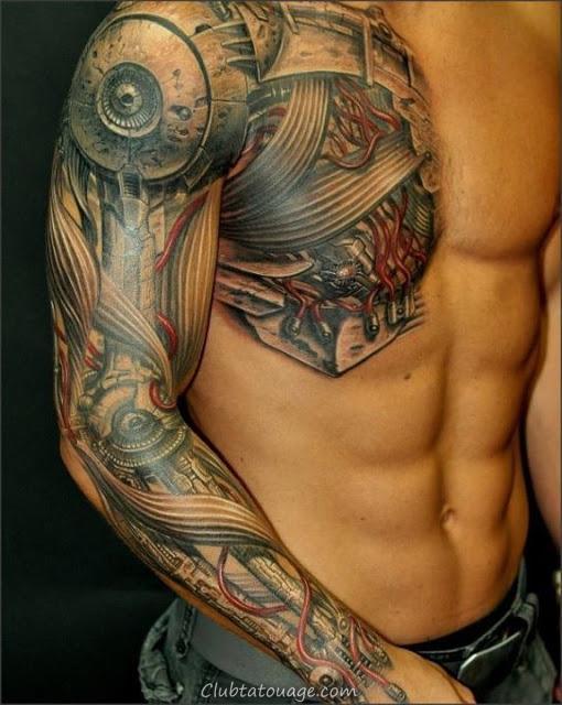tatouages pour les hommes et femmes.48